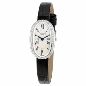 Longines L2.305.0.71.0 Symphonette Ladies Quartz Watch