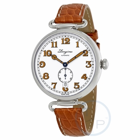 Longines L23094232 Heritage 1918 Mens Automatic Watch