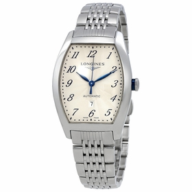 Longines L2.342.4.73.6 Evidenza Ladies Automatic Watch