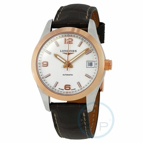 Longines L23855763 Conquest Classic Ladies Automatic Watch