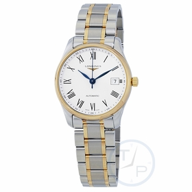 Longines L2.518.5.11.7 Master Collection Mens Automatic Watch