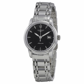 Longines L2.563.4.52.6 Saint-Imier Collection Ladies Automatic Watch
