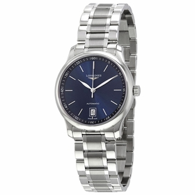 Longines L2.628.4.92.6 Master Collection Mens Automatic Watch