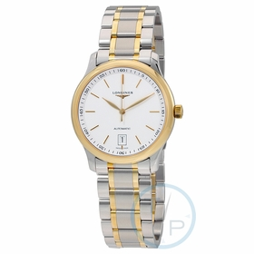 Longines L26285127 Master Collection Mens Automatic Watch