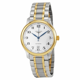 Longines L26285787 Master Collection Mens Automatic Watch