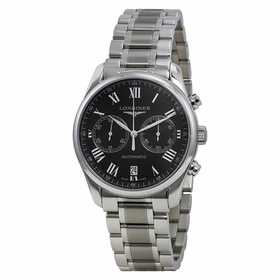 Longines L2.629.4.51.6 Master Mens Chronograph Automatic Watch