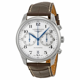 Longines L2.669.4.78.5 Master Mens Chronograph Automatic Watch