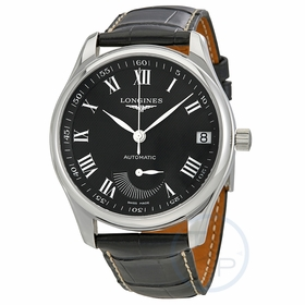 Longines L2.666.4.51.7 Master Collection Mens Automatic Watch