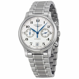 Longines L2.669.4.78.6 Chronograph Automatic Watch