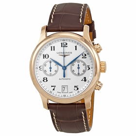 Longines L2.669.8.78.3 Chronograph Automatic Watch