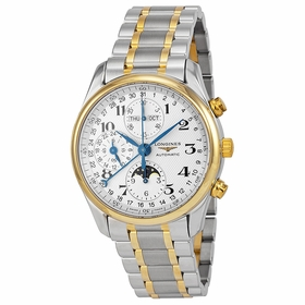 Longines L2.673.5.78.7 Chronograph Automatic Watch