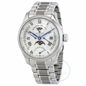 Longines L27394716 Master Mens Automatic Watch