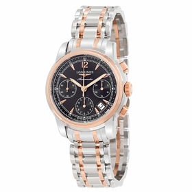 Longines L27535527 Chronograph Automatic Watch