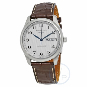 Longines L2.755.4.78.3 Master Collection Mens Automatic Watch