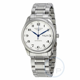 Longines L2.755.4.78.6 Master Collection Mens Automatic Watch