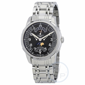 Longines L27644536 Saint Imier Mens Automatic Watch