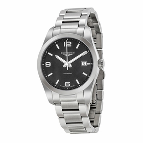 Longines L27854566 Conquest Mens Automatic Watch