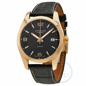 Longines L27858563 Conquest Classic Mens Automatic Watch