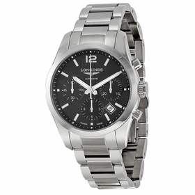 Longines L2.786.4.56.6 Chronograph Automatic Watch