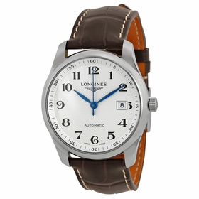 Longines L27934783 Master Mens Automatic Watch
