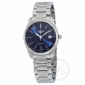 Longines L27934926 Master Collection Mens Automatic Watch