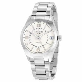 Longines L27994766 Conquest Classic Mens Automatic Watch