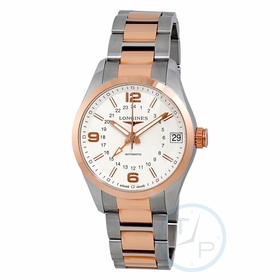 Longines L27995767 Conquest Classic Mens Automatic Watch