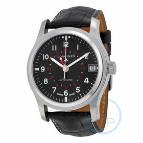 Longines L28314532 Heritage Avigation Mens Automatic Watch