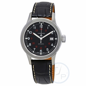 Longines L28324533 Heritage Mens Autimatic Watch