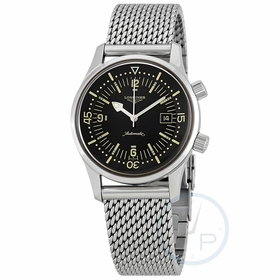 Longines L3.674.4.50.6 Legend Diver Mens Automatic Watch