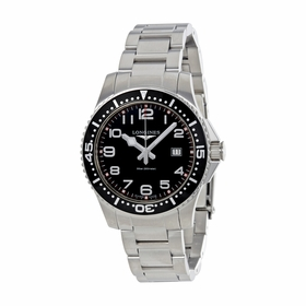 Longines L3.688.4.53.6 HydroConquest Mens Quartz Watch