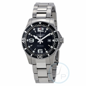 Longines L3.730.4.56.6 HydroConquest Mens Quartz Watch