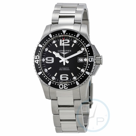 Longines L3.741.4.56.6 HydroConquest Mens Automatic Watch