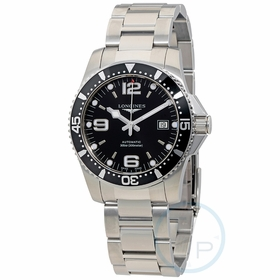 Longines L3.742.4.56.6 HydroConquest Mens Automatic Watch
