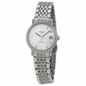 Longines L3094126 Elegant Ladies Automatic Watch