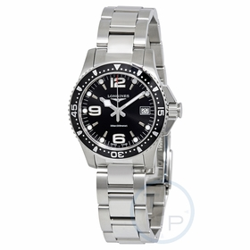 Longines L33404566 HydroConquest Ladies Quartz Watch