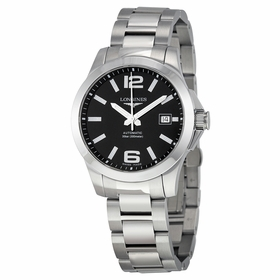 Longines L36764586 Conquest Mens Automatic Watch