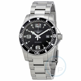 Longines L37404566 HydroConquest Mens Quartz Watch