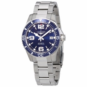 Longines L37414966 HydroConquest Mens Automatic Watch