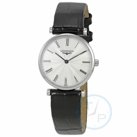 Longines L4.209.4.71.2 La Grande Classique Ladies Quartz Watch