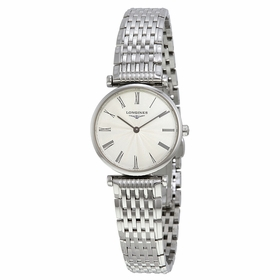 Longines L4.209.4.71.6 La Grande Classique Ladies Quartz Watch