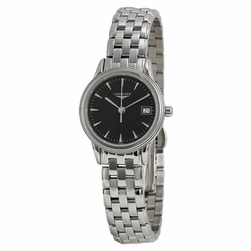 Longines L4.216.4.52.6 Flagship Ladies Quartz Watch