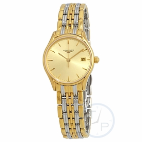 Longines L4.259.2.32.7 Lyre Ladies Quartz Watch