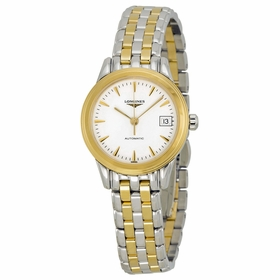 Longines L4.274.3.22.7 Flagship Ladies Automatic Watch