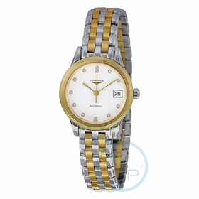 Longines L4.274.3.27.7 La Grande Classique Ladies Automatic Watch