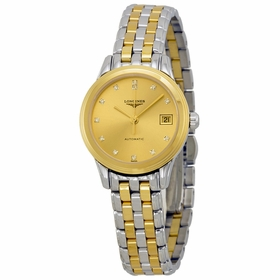 Longines L4.274.3.37.7 La Grande Classique Ladies Automatic Watch