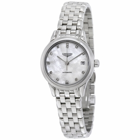 Longines L4.274.4.87.6 La Grande Classique Ladies Automatic Watch