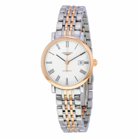 Longines L4.310.5.11.7 Elegant Ladies Automatic Watch