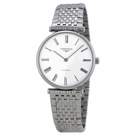 Longines L4.708.4.11.6 La Grande Classique Mens Automatic Watch