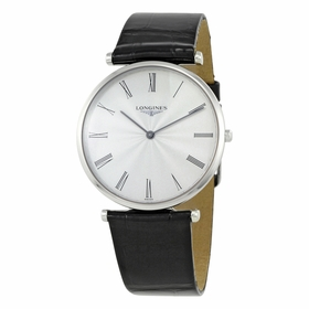 Longines L4.755.4.71.2 La Grande Classique Mens Quartz Watch